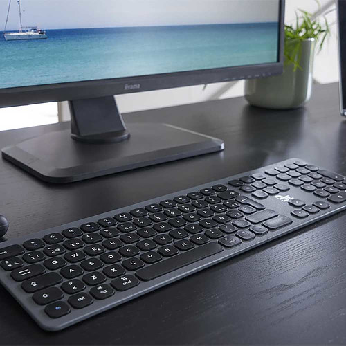 BlueElement Keyboard for Mac pas cher