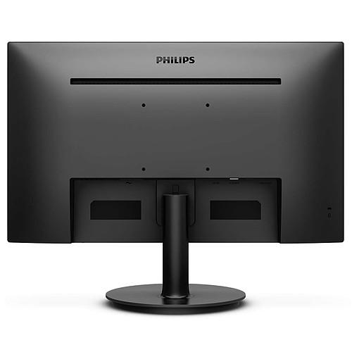 """Philips 21.5"""" LED - 221V8/00 pas cher"""