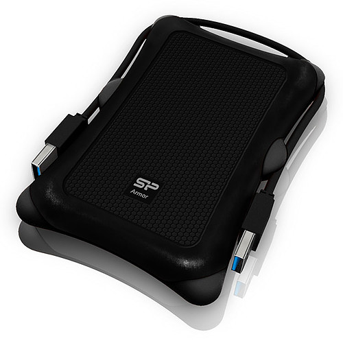 Silicon Power Armor A30 1 To Noir (USB 3.0) pas cher