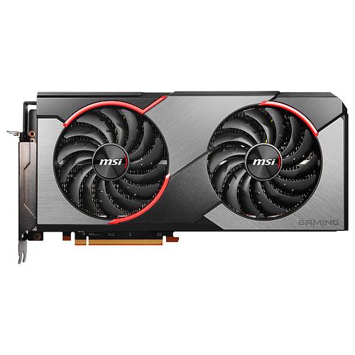 MSI Radeon RX 5600 XT GAMING X pas cher
