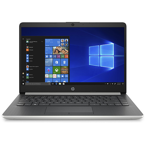 HP 14-dk0011nf pas cher