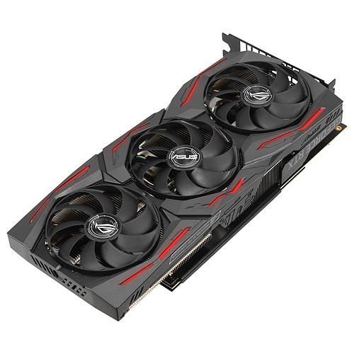 ASUS GeForce RTX 2060 ROG-STRIX-RTX2060-O6G-EVO-GAMING pas cher
