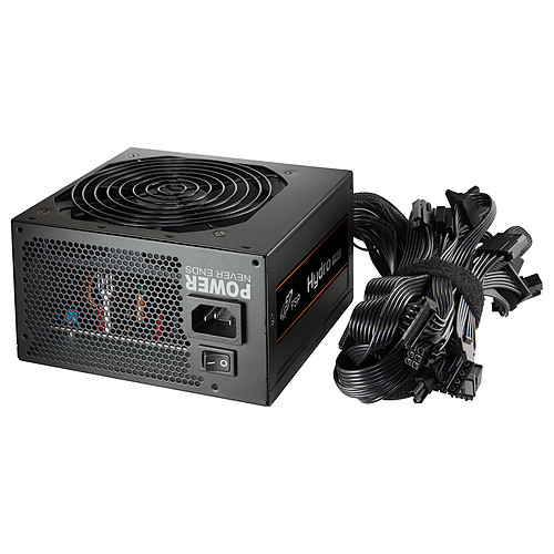 FSP Hydro Pro 500W pas cher