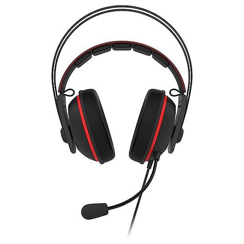 ASUS TUF Gaming H7 (Rouge) pas cher