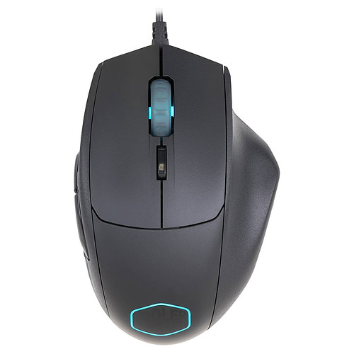 Cooler Master MasterMouse MM520 pas cher