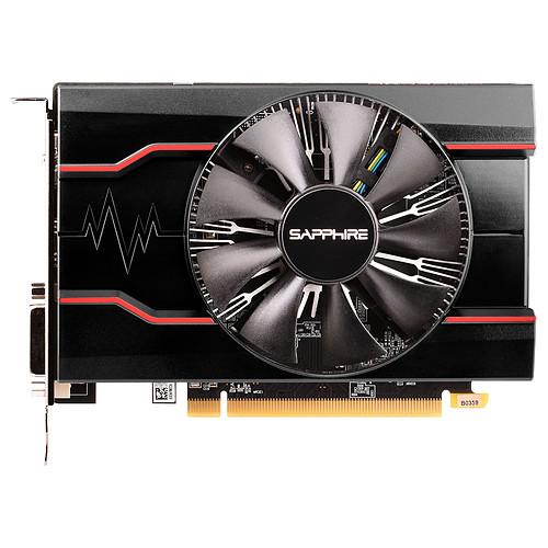 Sapphire PULSE Radeon RX 550 2G D5 64bit Lite pas cher
