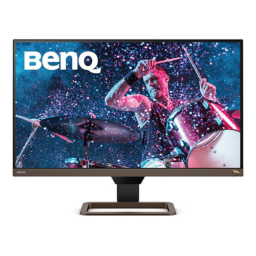 "BenQ 27"" LED - EW2780U pas cher"
