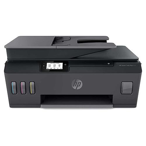 HP Smart Tank Plus 655 pas cher