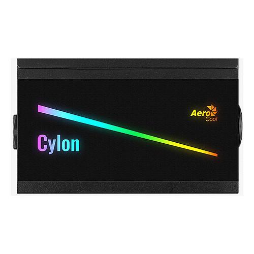 Aerocool Cylon 600W pas cher