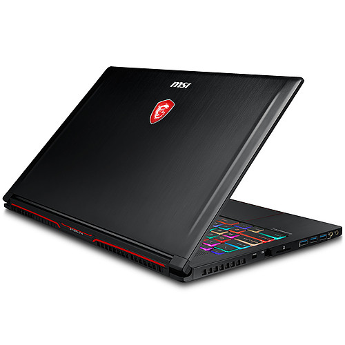 MSI GS63 Stealth 8RD-008FR pas cher
