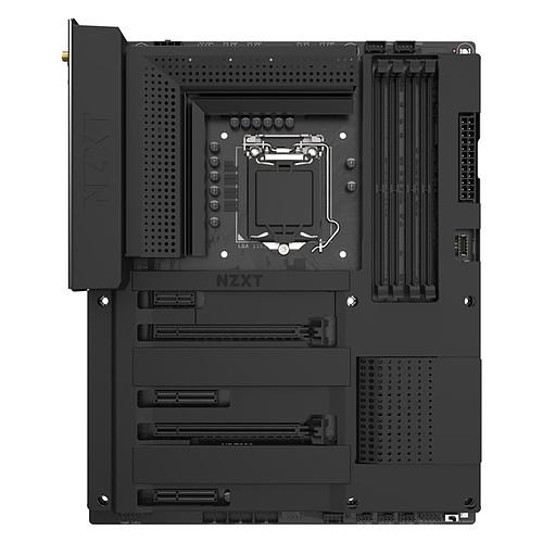 NZXT N7 Z390 - Noir pas cher