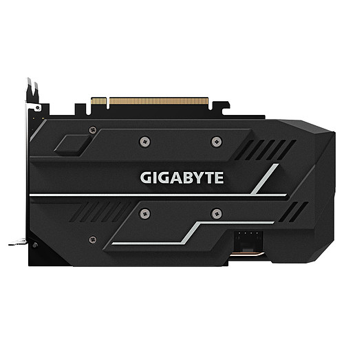 Gigabyte GeForce RTX 2060 OC 6G (rev. 2.0) pas cher