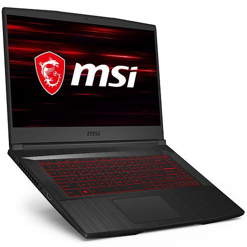 MSI GF65 Thin 10SDR-1062FR pas cher
