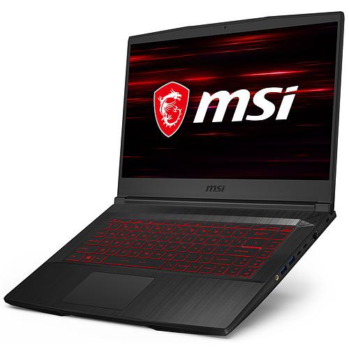 MSI GF65 Thin 9SD-018FR pas cher