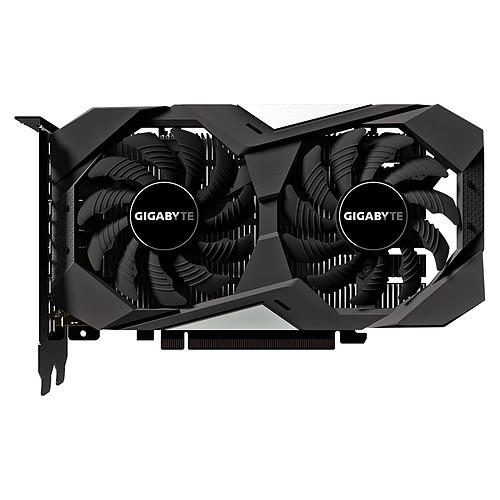 Gigabyte GeForce GTX 1650 OC 4G pas cher