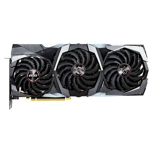 MSI GeForce RTX 2080 Ti GAMING Z TRIO pas cher