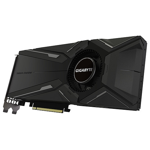 Gigabyte GeForce RTX 2080 Ti TURBO 11G pas cher