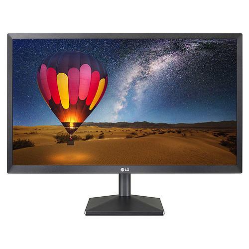 """LG 21.5"""" LED - 22MN430M-B pas cher"""