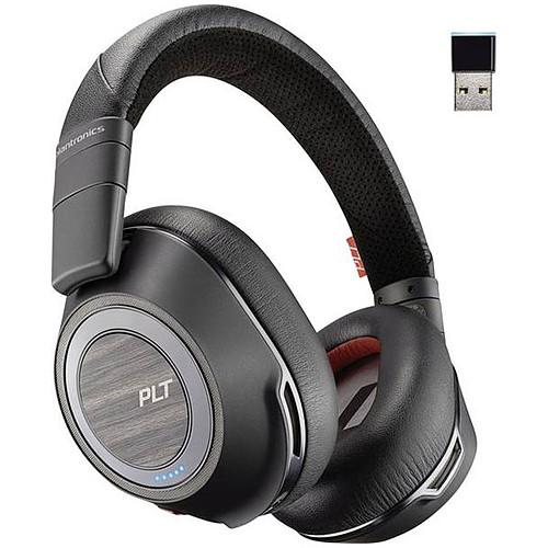 Plantronics Voyager 8200 UC USB-A Noir pas cher