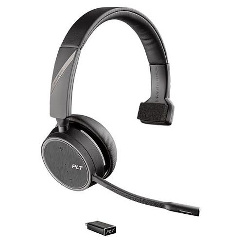 Plantronics Voyager 4210 UC USB-C pas cher