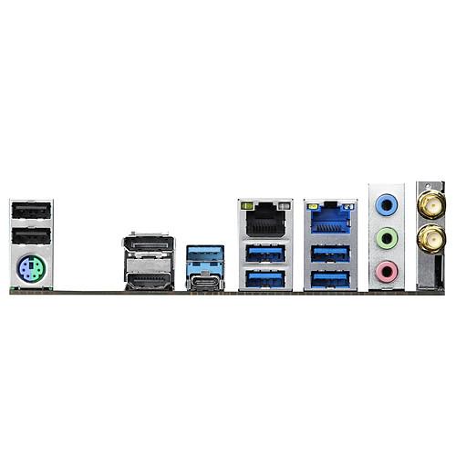 ASRock Z490M-ITX/ac pas cher