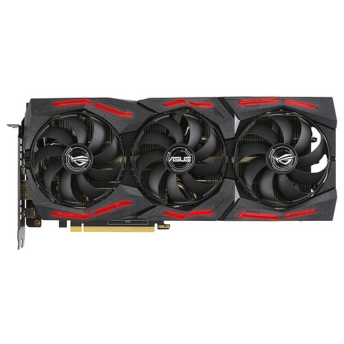 ASUS GeForce RTX 2060 SUPER ROG-STRIX-RTX2060S-A8G-EVO-GAMING pas cher