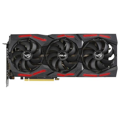 ASUS GeForce RTX 2060 SUPER ROG-STRIX-RTX2060S-8G-EVO-GAMING pas cher
