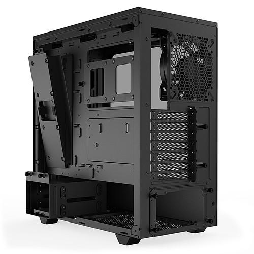 be quiet! Pure Base 500DX (Noir) pas cher