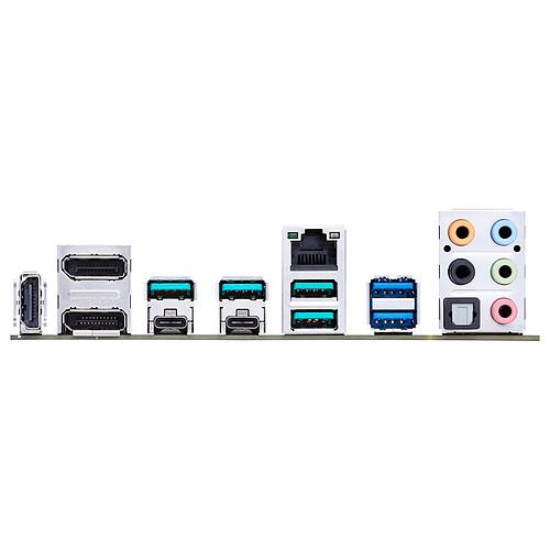 ASUS ProArt Z490-CREATOR 10G pas cher