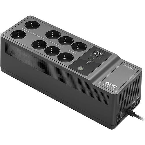 APC Back-UPS 850VA (BE850G2-FR) pas cher