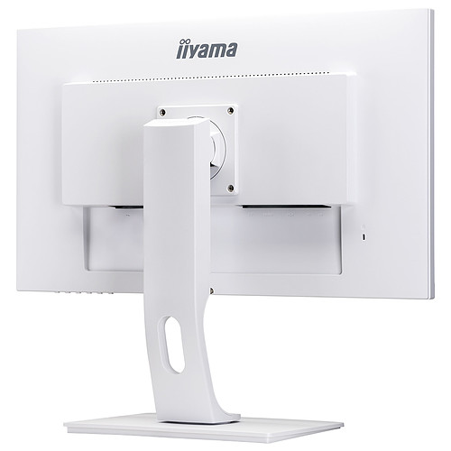 "iiyama 27"" LED - ProLite XUB2792HSU-W1 pas cher"