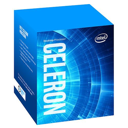 Intel Celeron G5900 (3.4 GHz) pas cher