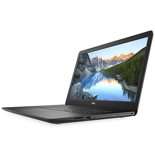 Dell Inspiron 17 3793 (6RHPP) pas cher