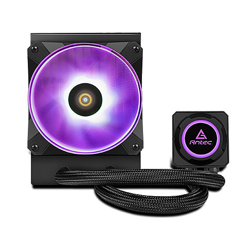 Antec K120 RGB pas cher