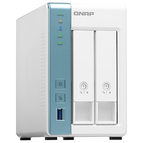 QNAP TS-231K pas cher
