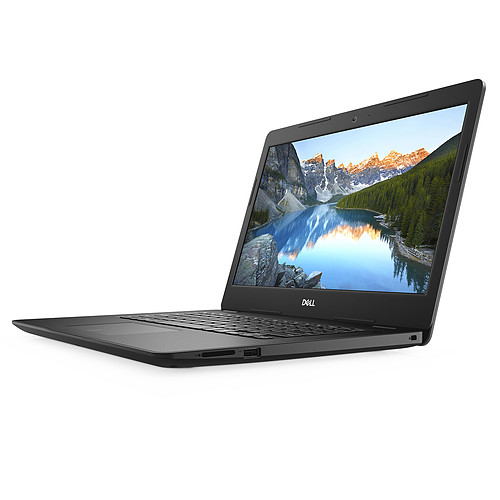 Dell Inspiron 14 3493 (H5MMM) pas cher