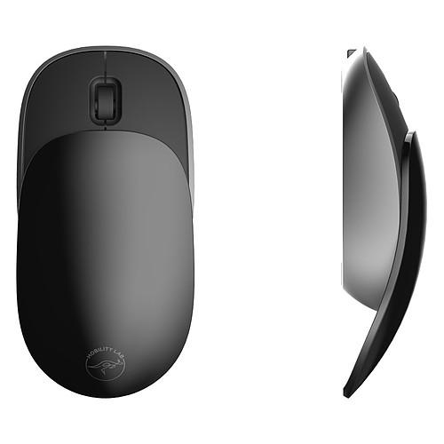 Mobility Lab Slide Mouse (Noir) pas cher