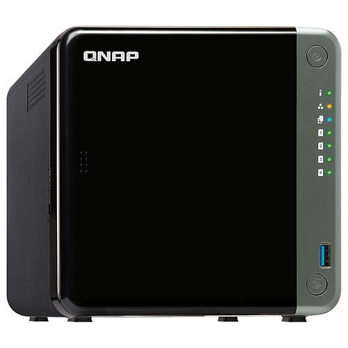 QNAP TS-453D-8G pas cher
