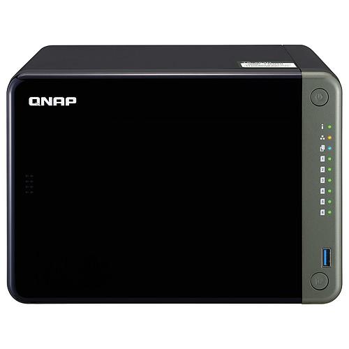 QNAP TS-653D-4G pas cher