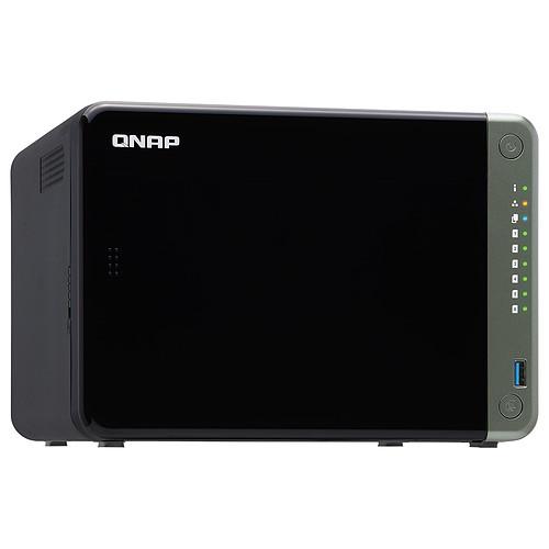 QNAP TS-653D-8G pas cher