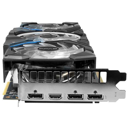 KFA2 GeForce RTX 2080 SUPER Work The Frames Edition pas cher
