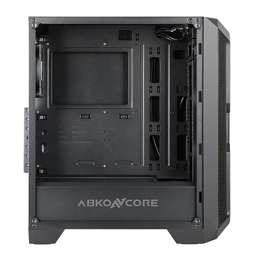 Abkoncore H600X Sync pas cher