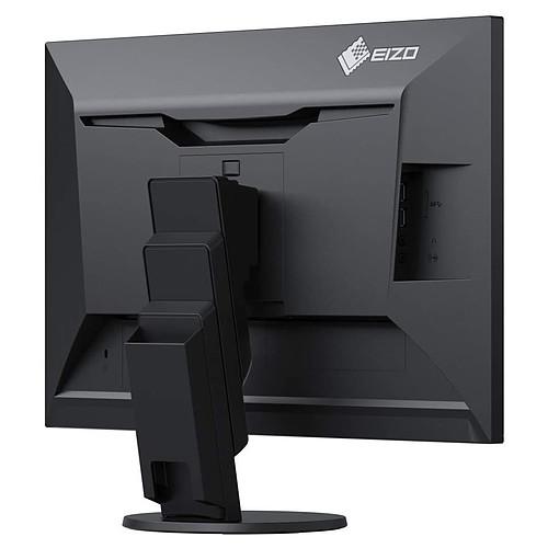 "EIZO 24.1"" LED - FlexScan EV2457 Noir pas cher"