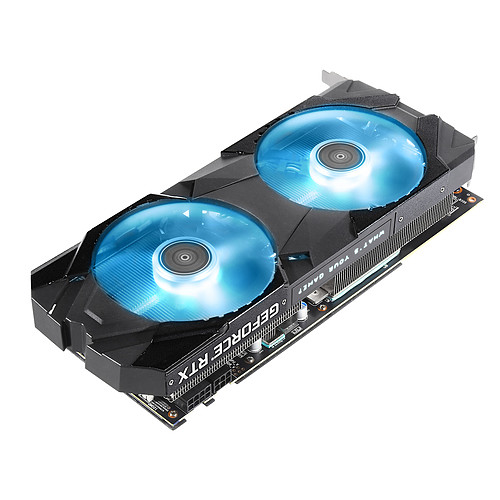 KFA2 GeForce RTX 2070 Super EX (1-Click OC) pas cher