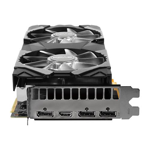 KFA2 GeForce RTX 2080 Super EX (1-Click OC) pas cher