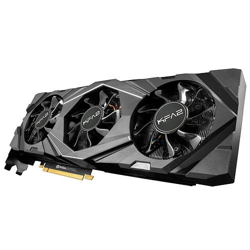 KFA2 GeForce RTX 2080 Ti EX (1-Click OC) pas cher