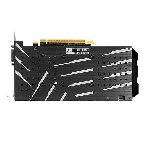 KFA2 GeForce RTX 2060 (1-Click OC) pas cher