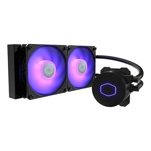 Cooler Master MasterLiquid ML240L V2 RGB pas cher