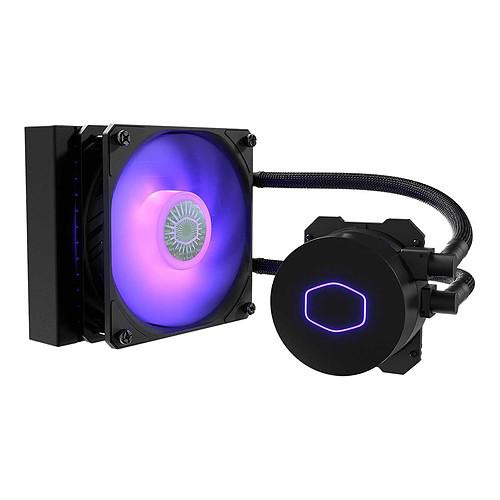 Cooler Master MasterLiquid ML120L V2 RGB pas cher