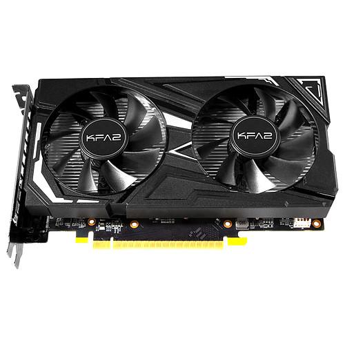KFA2 GeForce GTX 1650 Super EX (1-Click OC) pas cher